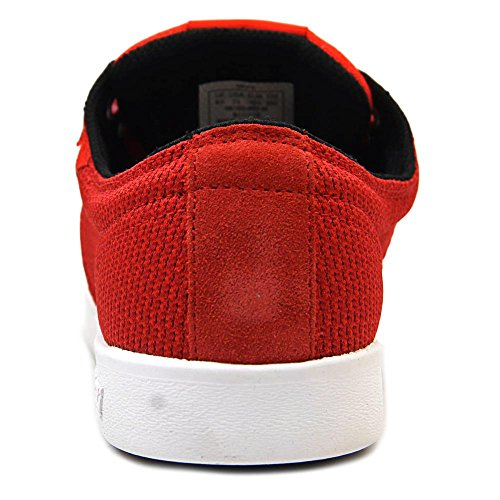 Supra STACKS II, Sneaker uomo Red/White