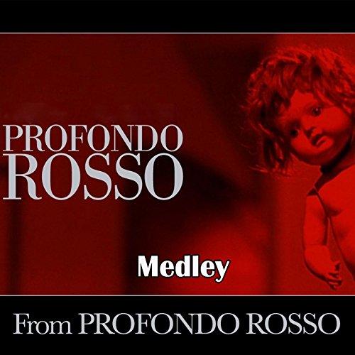 Profondo Rosso Medley 2: Profondo Rosso Remix / Camilla / Zombie / Lo Squalo / Gola / Halloween Theme / Nightmare / Suspiria / Tubular Bells / The Horror House / Madame Curie / Deadline / Minority Report / The Others / Dervish D / Venerdì 13 (e