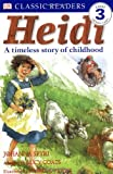 Heidi, Lucy Coats and Johanna Spyri, 0789453908