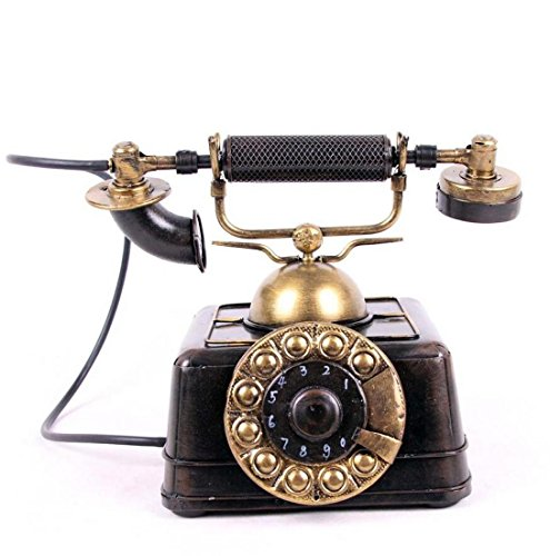 old telephone prop - 7
