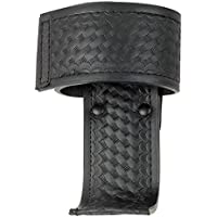 Basketweave Universal Fits Radio Pouch L-style Radio Holster