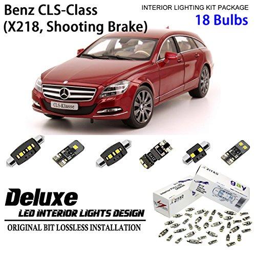 Cls Led Rear Lights in US - 5