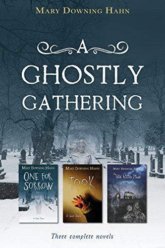 Ghostly Gathering - A Ghostly Gathering