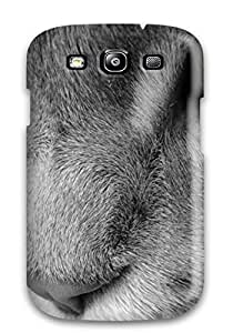 [cotdpfx142ypRhw] - New 3d Animated Cat Protective Galaxy S3 Classic Hardshell Case