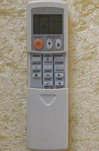 General AC Remote Control Fit For MSZ-GE09NA-8 MSZ-A09NA MSZ-A12NA MSZ-A15NA MSZ-A17NA MSZ-A09NA-1 For Mitsubishi Air Conditioner by long-run