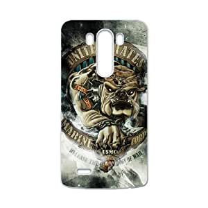 United States Marine Corps Cell Phone Case for LG G3