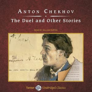 The Duel and Other Stories Audiobook