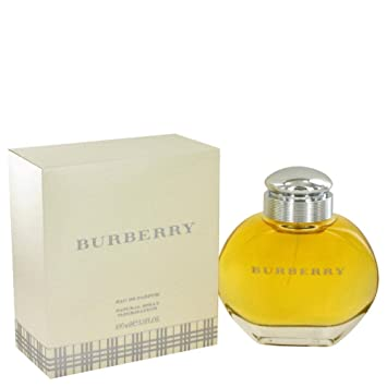 burberry parfum classic