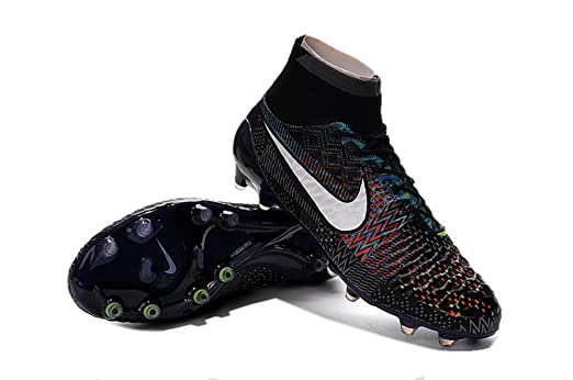 uk availability 0427a b4c3e Yurmery Shoes Mens Magista Obra Bhm FG Football Soccer Boots Amazon.co.uk  Shoes  Bags