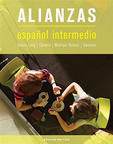 Alianzas (World Languages)