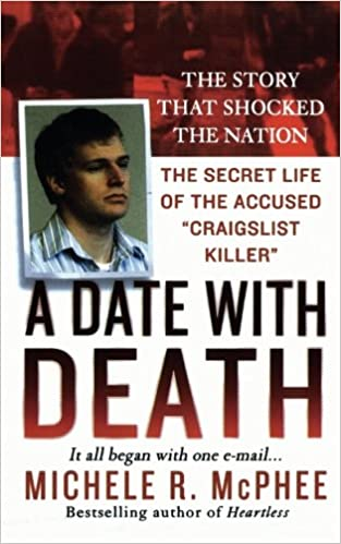 Image result for a date with death michele mcphee