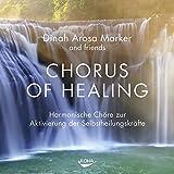 Chorus of Healing: Harmonische Chöre zur Aktivierung der Selbstheilungskräfte