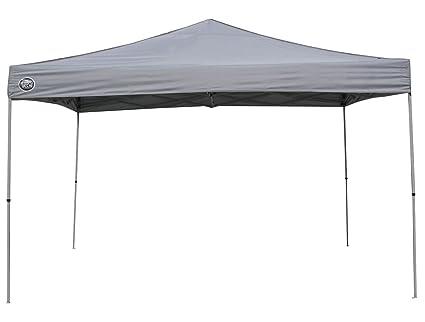 Bravo Sports Shade Tech 144 Canopy (Grey 12X12-Feet)  sc 1 st  Amazon.com & Amazon.com : Bravo Sports Shade Tech 144 Canopy (Grey 12X12-Feet ...
