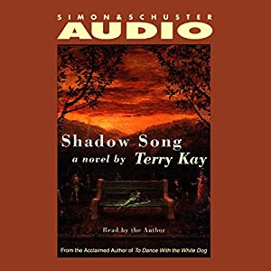 Shadow Song Audiobook