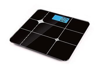 Zhrui Básculas de pesaje de persona Básculas de pesas de cuerpo Básculas de peso Báscula de baño profesional de persona electrónica de precisión: Amazon.es: ...