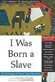 I Was Born a Slave, , 1556523351