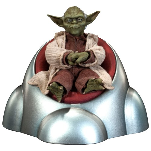 Star Wars 1/6 scale figure Order of Jedi Yoda (Jedi Master), Best Personal Drones and Quadcopters