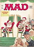 img - for MAD MAGAZINE NUMBER 108 - January 1967 book / textbook / text book