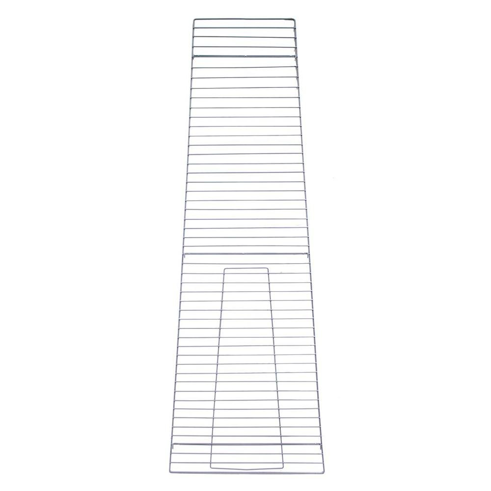 FIREPLACE CLASSIC PARTS Patio Heater Glass Tube Protective Grates for Square Heater GS Model FCPSGT-Grate-GS