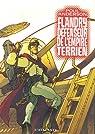 Flandry, défenseur de l'Empire terrien : Un cirque de tous les diables ; Les mondes rebelles par Anderson