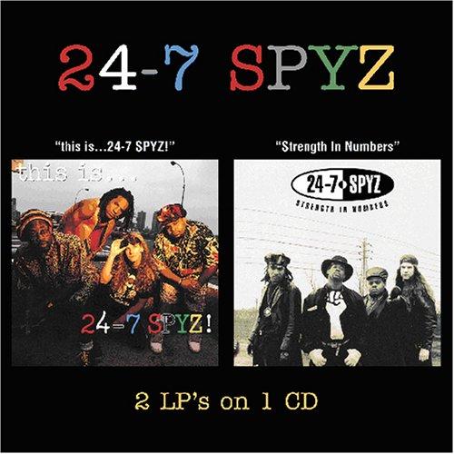 24-7 Spyz - This Is...24-7 SPYZ! - Zortam Music
