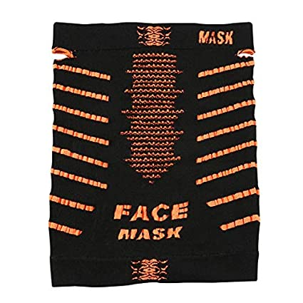 Wenwenzui-ES Máscara de Montar a Prueba de Viento Unisex Multiusos del  Montar a Caballo a1422b9e2db51