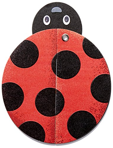 Amazon.com $2000 Gift Card in a Ladybug Reveal - http://coolthings.us