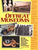 Offbeat Museums, Saul Rubin, 1579122566