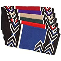 Tough 1 Tough-1 Tomahawk Double Weave Saddle Blanket