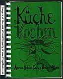 img - for Kuche Kochen book / textbook / text book