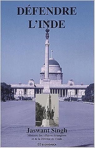 Livre gratuits La defense de l'inde pdf