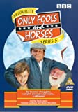 Only Fools and Horses - The Complete Series 5 [1986] [1981]