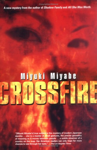 Read Online Crossfire pdf epub