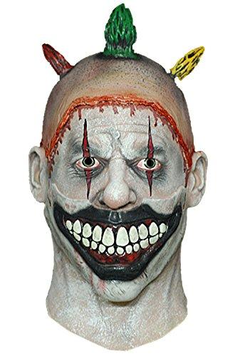 Morris Costumes Twisty Mask -