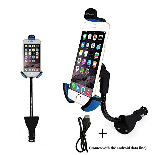 Mount Charger WYgroup Phone Holder