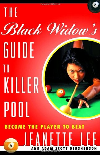 Read Online The Black Widow's Guide to Killer Pool: Become the Player to Beat ebook
