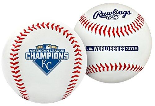 - MLB American League Champion Baseball Kansas City Royals,Official,White