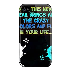 Edv17011CIMu Cases Covers, Fashionable Iphone 6 Cases - New Year Wishes