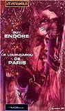 Le Loup-Garou de Paris par Endore