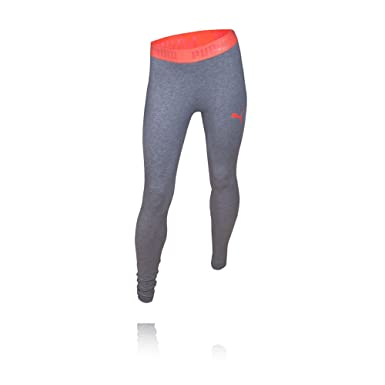 32603f372429 Puma Active Essentials Banded Women s Legging - AW17 - Large  Amazon ...