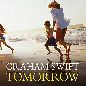 Tomorrow Audiobook