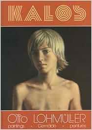 Kalos: Gemälde: Amazon.es: Otto Lohmüller: Libros en