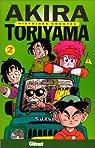 Histoires courtes, tome 2 par Toriyama