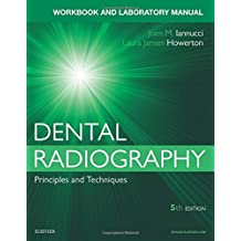 Amazon oral radiology books workbook for dental radiography a workbook and laboratory manual 5e fandeluxe Image collections