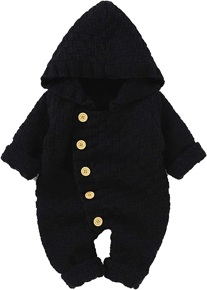 Baby Boys Girls Long Sleeve Baby Onesie Romper Jumpsuit NIANLJHDe Phillips-66-logo-emblemsvg