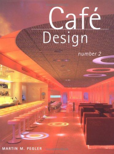 Cafe Design, Vol. 2