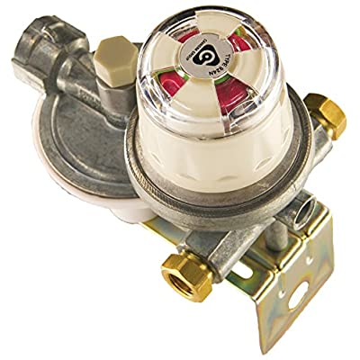 Cavagna (52-A-890-0006C Auto Changeover Regulator Kit: Automotive