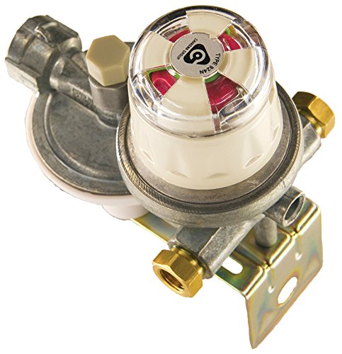 Cavagna (52-A-890-0006C) Auto Changeover Regulator Kit