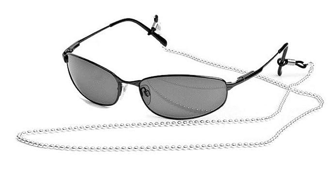 12283a3bb386 Tiffany Balls Inspired Silver Eyeglass Chain