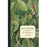 Salt & Pepper (The Culinary Library Book 5)